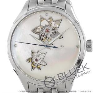 ハミルトン ジャズマスター オープンハート レディ ダイヤ 腕時計 レディース HAMILTON H32115192