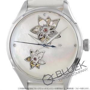 ハミルトン ジャズマスター オープンハート レディ ダイヤ 腕時計 レディース HAMILTON H32115892