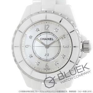 シャネル J12 ダイヤ 腕時計 ユニセックス CHANEL H3214