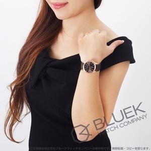 ハミルトン ジャズマスター ビューマチック サテンレザー 腕時計 レディース HAMILTON H32335971