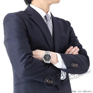 ハミルトン ジャズマスター クロノクオーツ クロノグラフ 腕時計 メンズ HAMILTON H32612135