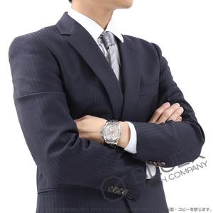 ハミルトン ジャズマスター クロノクオーツ クロノグラフ 腕時計 メンズ HAMILTON H32612155