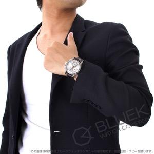 ハミルトン ジャズマスター クロノクオーツ クロノグラフ 腕時計 メンズ HAMILTON H32612555