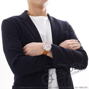 ハミルトン ジャズマスター パワーリザーブ 腕時計 メンズ HAMILTON H32635511