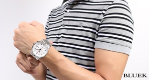 ハミルトン ジャズマスター マエストロ クロノグラフ 腕時計 メンズ HAMILTON H32766113
