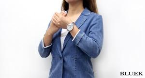 ハミルトン ジャズマスター シービュー 腕時計 レディース HAMILTON H37411111