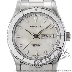 ハミルトン ジャズマスター シービュー 腕時計 メンズ HAMILTON H37555111