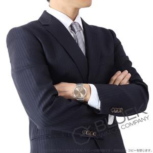 ハミルトン ジャズマスター シンライン オート 腕時計 メンズ HAMILTON H38525121