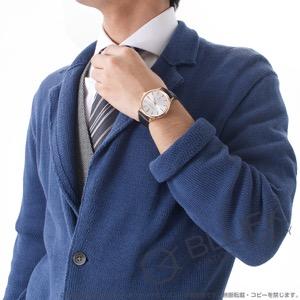 ハミルトン ジャズマスター シンライン PG金無垢 世界限定1892本 腕時計 メンズ HAMILTON H38545751