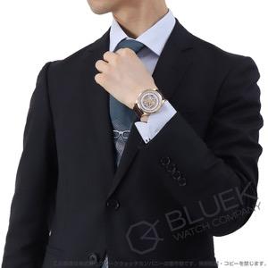 ハミルトン ジャズマスター ビューマチック スケルトン 腕時計 メンズ HAMILTON H42545551