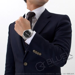 ハミルトン ブロードウェイ オート クロノ クロノグラフ 腕時計 メンズ HAMILTON H43516131