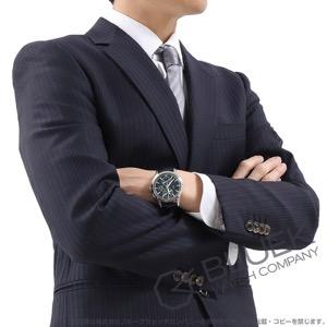 ハミルトン ブロードウェイ オート クロノ デイデイト クロノグラフ 腕時計 メンズ HAMILTON H43516641