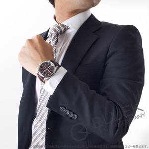 ハミルトン ブロードウェイ オート クロノ クロノグラフ 腕時計 メンズ HAMILTON H43516871