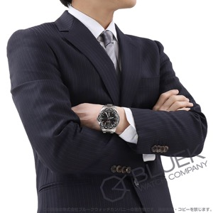ハミルトン ブロードウェイ オート 世界限定2018本 GMT 腕時計 メンズ HAMILTON H43725131