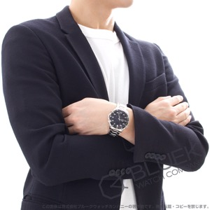 ハミルトン カーキ アビエーション フライトタイマー クロノグラフ デュアルタイム 腕時計 メンズ HAMILTON H64554131