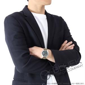 ハミルトン カーキフィールド メカニカル キャンパスレザー 腕時計 メンズ HAMILTON H69439363
