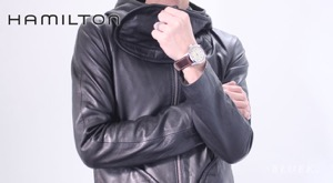ハミルトン カーキ フィールド 腕時計 メンズ HAMILTON H70455523