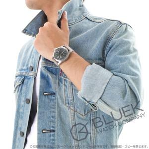 ハミルトン カーキ フィールド キャンパスレザー 腕時計 メンズ HAMILTON H70605963