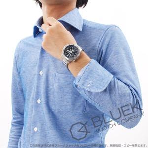 ハミルトン カーキ アビエーション ワールドタイマー クロノグラフ 腕時計 メンズ HAMILTON H76714135