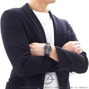 ハミルトン カーキ ネイビー GMT 腕時計 メンズ HAMILTON H77555335