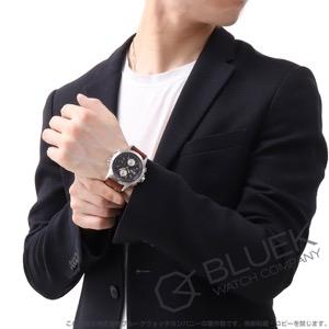 ハミルトン カーキ アビエーション X-ウィンド クロノグラフ 腕時計 メンズ HAMILTON H77616533