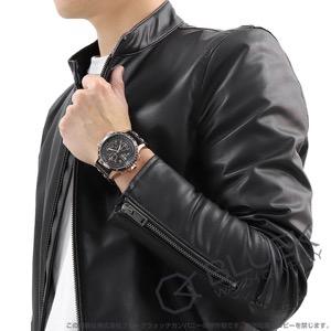 ハミルトン カーキ アビエーション X-ウィンド クロノグラフ 腕時計 メンズ HAMILTON H77696793