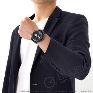 ハミルトン カーキ アビエーション X-ウィンド クロノグラフ 腕時計 メンズ HAMILTON H77736733