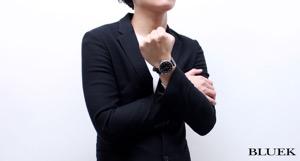 ハミルトン カーキ ネイビー パイオニア 腕時計 メンズ HAMILTON H78415733