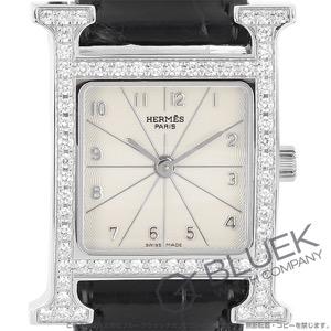 エルメス Hウォッチ ダイヤ 腕時計 レディース HERMES HH1.230.271/ZNO