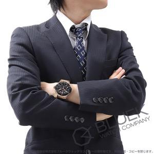 ウブロ ビッグバン ゴールドセラミック クロノグラフ RG金無垢 腕時計 メンズ HUBLOT 301.PB.131.RX