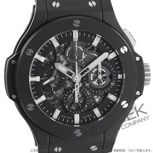 ウブロ ビッグバン アエロバン ブラックマジック クロノグラフ 腕時計 メンズ HUBLOT 311.CI.1170.RX