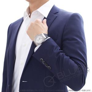 ウブロ クラシック フュージョン チタニウム オパリン 腕時計 メンズ HUBLOT 511.NX.2611.RX