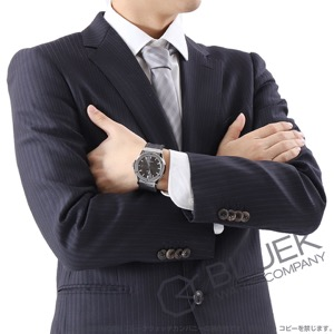 ウブロ クラシック フュージョン チタニウム アリゲーターレザー 腕時計 メンズ HUBLOT 511.NX.7071.LR