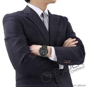 ウブロ クラシック フュージョン ブラックマジック クロノグラフ 腕時計 メンズ HUBLOT 520.CM.1170.CM