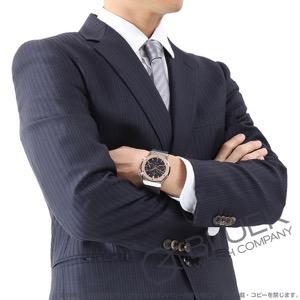 ウブロ クラシック フュージョン チタニウム キングゴールド クロノグラフ 腕時計 メンズ HUBLOT 521.NO.1181.RX