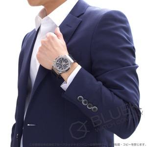 ウブロ クラシック フュージョン アエロ フュージョン クロノグラフ アリゲーターレザー 腕時計 メンズ HUBLOT 525.NX.0170.LR