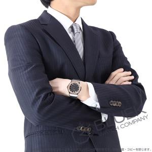 ウブロ クラシック フュージョン チタニウム キングゴールド 腕時計 メンズ HUBLOT 542.NO.1181.RX