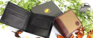 ハンティングワールド 二つ折財布 財布 ボーイズ 204-304 HUNTING WORLD