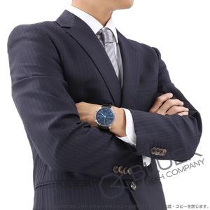 IWC ポルトギーゼ クロノグラフ アリゲーターレザー 腕時計 メンズ IWC IW371491