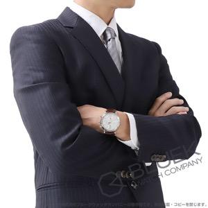 IWC ポートフィノ クロノグラフ アリゲーターレザー 腕時計 メンズ IWC IW391027