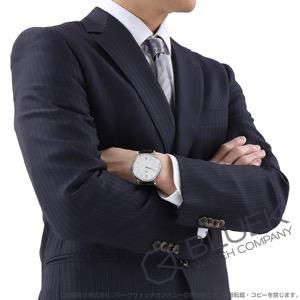 IWC ポートフィノ ハンドワインド・ピュア・クラシック パワーリザーブ アリゲーターレザー 腕時計 メンズ IWC IW511102