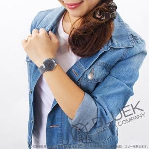 ユンハンス マックスビル 腕時計 レディース JUNGHANS 027/3602.00