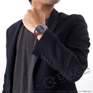 ユンハンス マイスター ドライバー クロノスコープ クロノグラフ 腕時計 メンズ JUNGHANS 027/3685.00