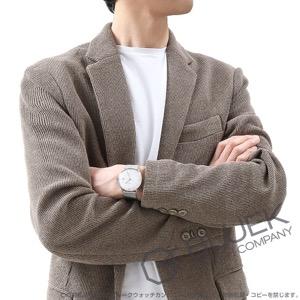 ユンハンス マックスビル 腕時計 メンズ JUNGHANS 027/4002.44M