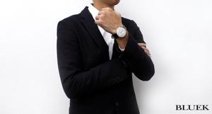 ユンハンス マイスター アジェンダ パワーリザーブ 腕時計 メンズ JUNGHANS 027/4364.00