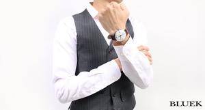 ユンハンス マイスター アジェンダ パワーリザーブ 腕時計 メンズ JUNGHANS 027/4364.01