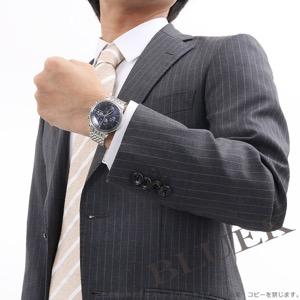 ユンハンス マイスター クロノスコープ クロノグラフ 腕時計 メンズ JUNGHANS 027/4528.45
