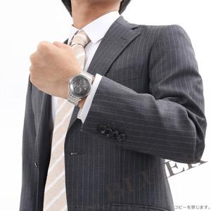 ユンハンス マイスター アジェンダ パワーリザーブ 腕時計 メンズ JUNGHANS 027/4568.45