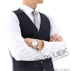 ユンハンス マックスビル バウハウス創立100周年 世界限定1000本 腕時計 メンズ JUNGHANS 027/4901.02