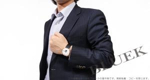 ユンハンス マイスター ムーンフェイズ アリゲーターレザー 腕時計 メンズ JUNGHANS 027/7203.01